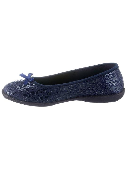 Ballerina - dunkelblau