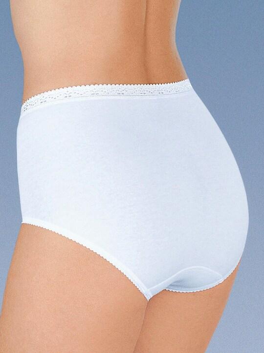 Speidel Slip - weiß