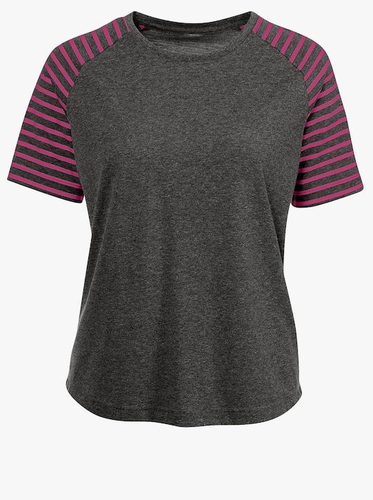 feel good Shirt - pink
