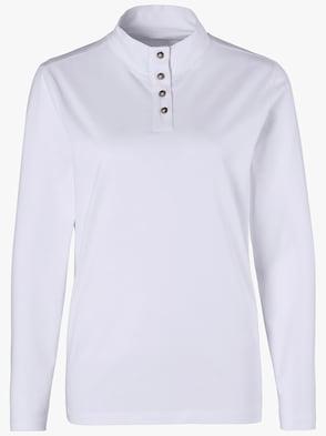 Tričko - Biela