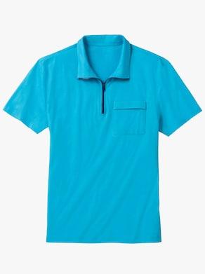 Poloshirt - türkis