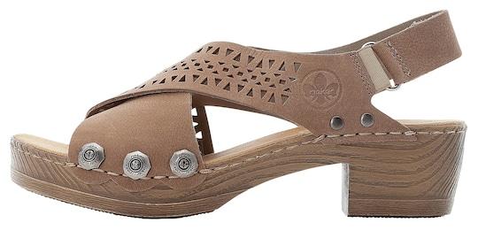 Rieker Sandalette - beige