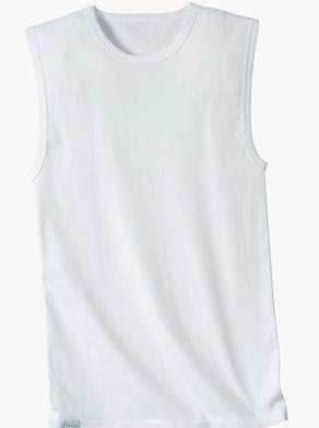 KINGsCLUB Shirt - weiß