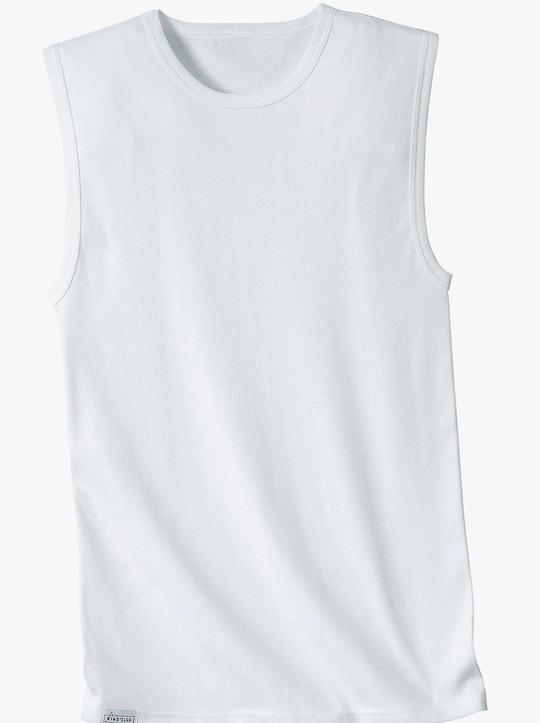 KINGsCLUB Shirt - wit