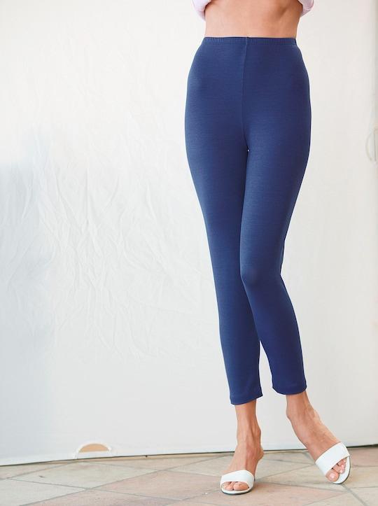 Leggings - marine