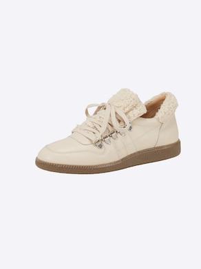 heine Sneaker - beige