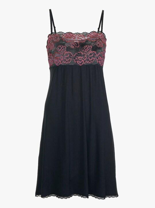 Cybele Nachthemd - schwarz