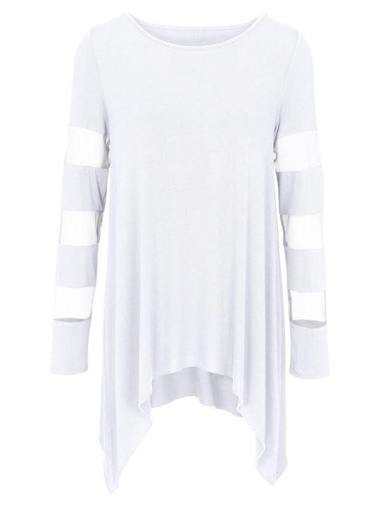 Rick Cardona Shirt - wit