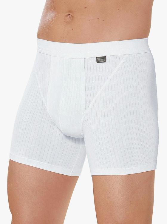 Schiesser Pants - weiß