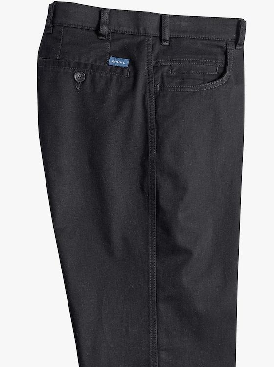 Brühl Jeans - schwarz