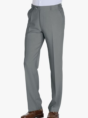 Nohavice pre šoférov - sivá