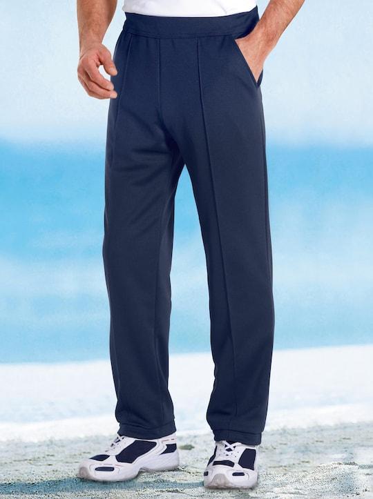 schneider sportswear Freizeithose - marine