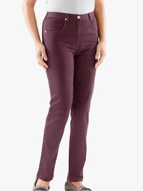 Jeans - pflaume