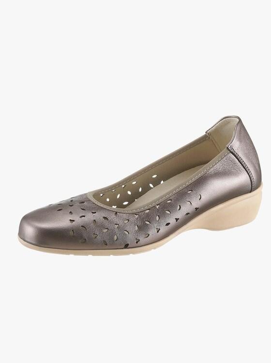 Airsoft Ballerina - bronzefarben