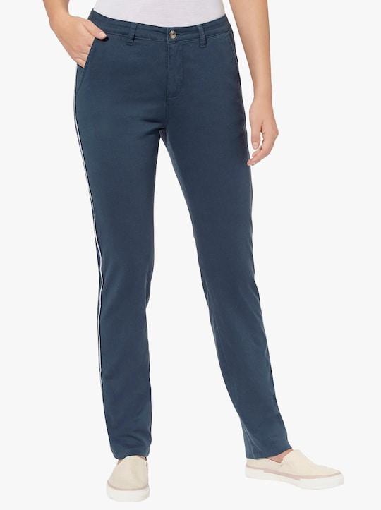 Jeans - donkerblauw