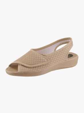 Sandale - beige