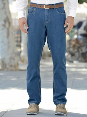 Marco Donati Jeans - blue-bleached