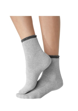 Lavana Warme sokken - beige
