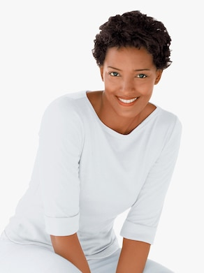 Tričko - bílá