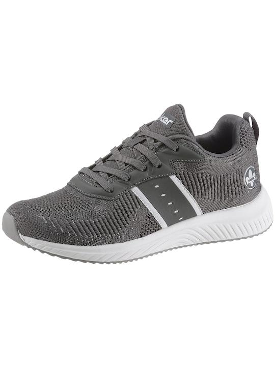 Rieker Sneaker - grau