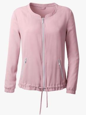 Blouson - rosé