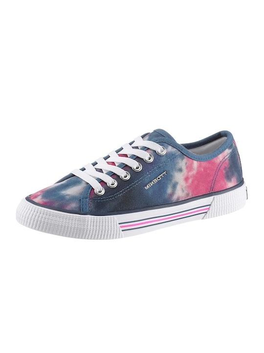 Tom Tailor Sneaker - blau