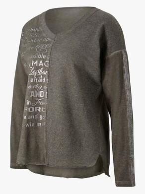 Rick Cardona Shirt - khaki