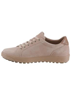 Jana Sneaker - taupe