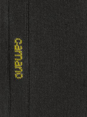 Kurzschaft-Socken - schwarz