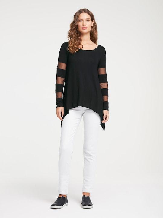 Rick Cardona Shirt - zwart