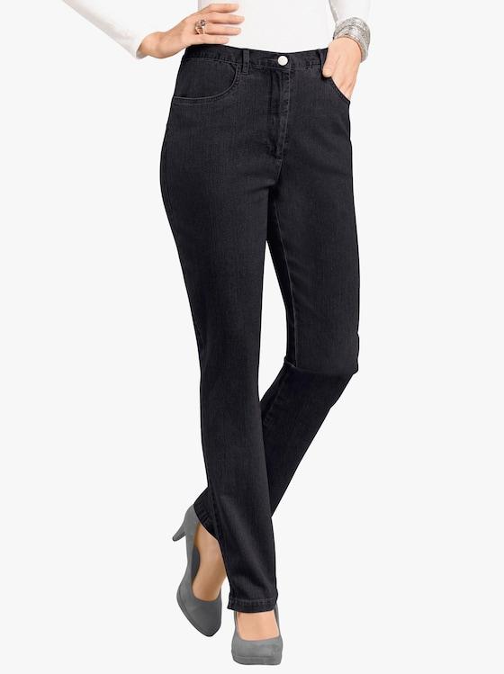 Jeans - zwart