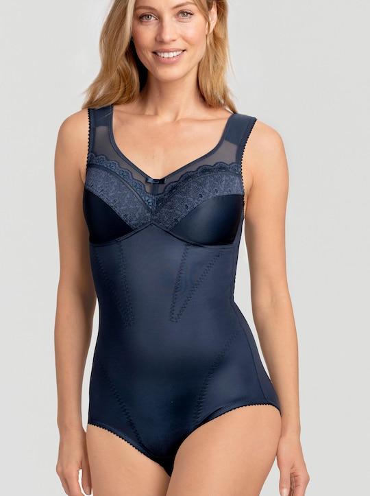 Miss Mary Body ohne Bügel - marine