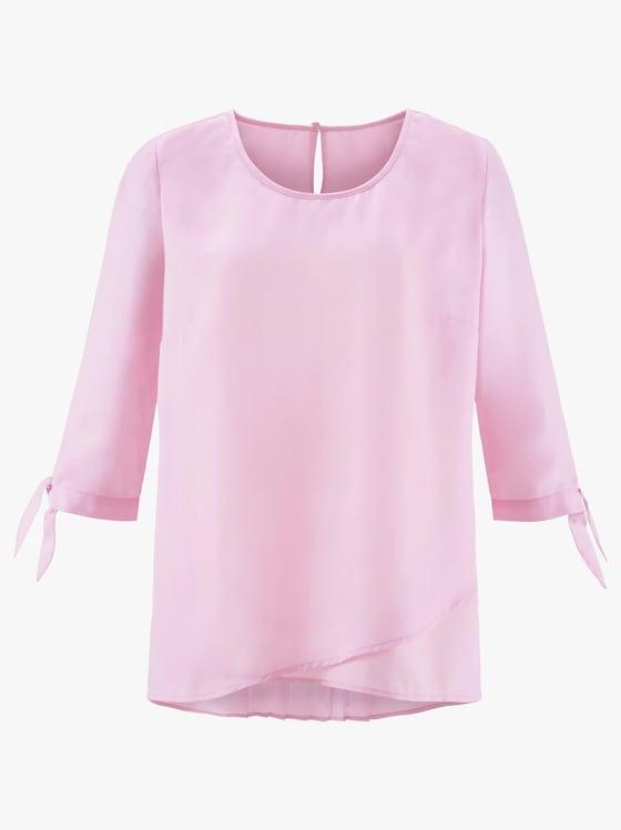 Bluse - rosé