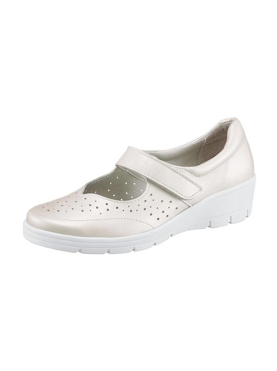 Airsoft Ballerina - weiß