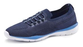 LASCANA Sneaker - navy