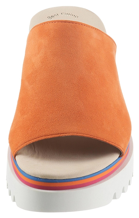 Gabor Pantolette - orange