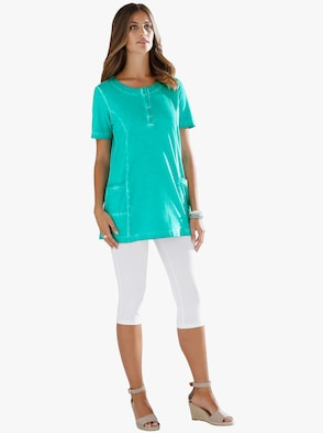 Lang shirt - mint
