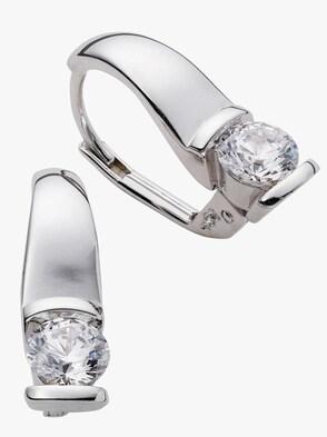 Ohrhänger - Silber 925