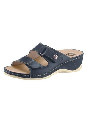 Mubb slippers - marine