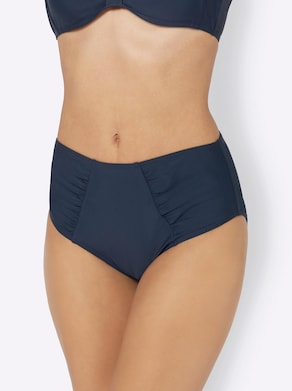 feel good Bikini-Slip - marine