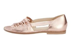 heine Ballerina - rosegold
