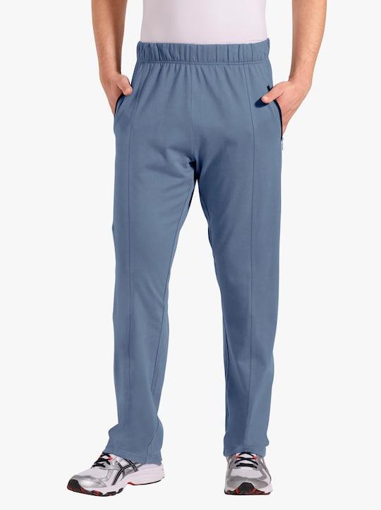 Kalhoty pro volný čas - modrá