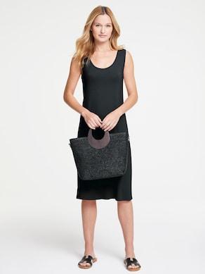 heine Tasche - schwarz