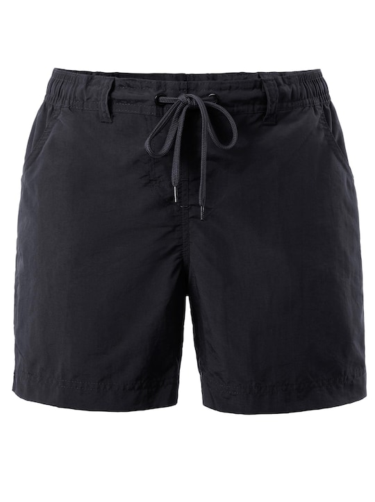 feel good Badeshorts - schwarz