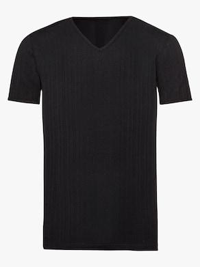 comazo Shirt - schwarz