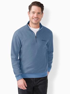 Catamaran Sports Sweatshirt - blau