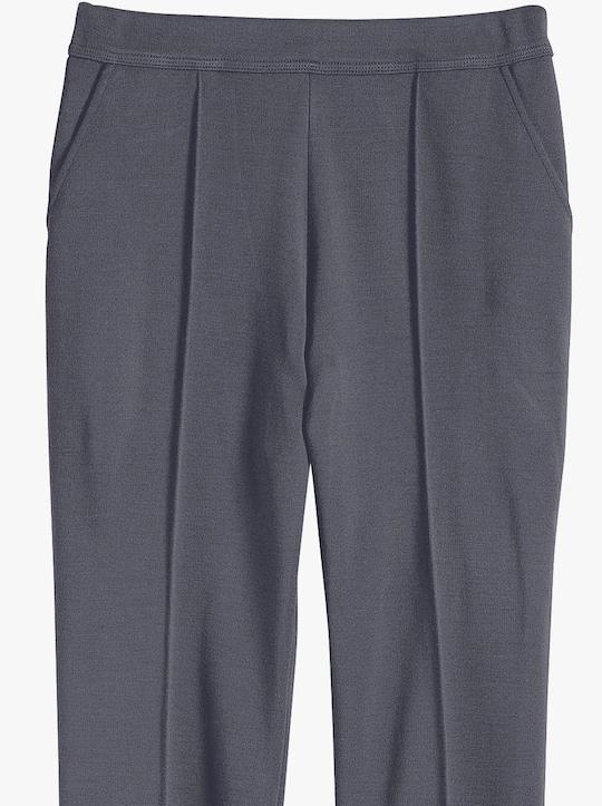 schneider sportswear Damen-Freizeithose - graphit